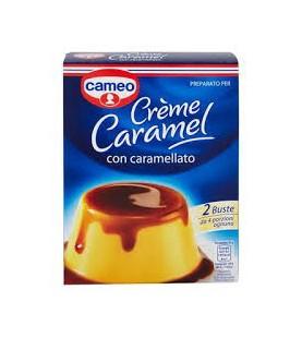 CREME CARAMEL GR 200 CAMEO
