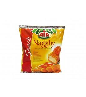 NAGGHY POLLO COTTI KG 1 AIA SG