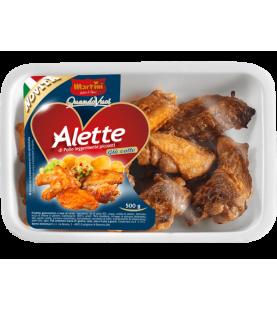 ALETTE POLLO COTTE KG 1...