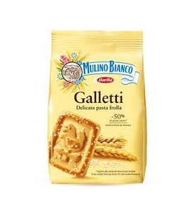 GALLETTI GR 800 MULINO BIANCO