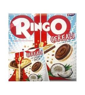 RINGO CEREALI COCCO GR 156...