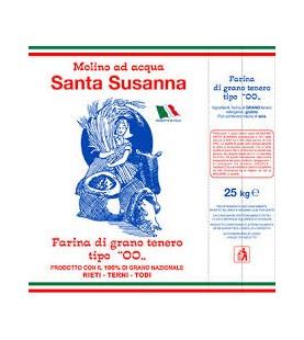 FARINA TIPO 00 SACCO KG 10...