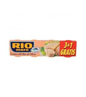 TONNO OO GR 80 PZ4X1 RIO MARE