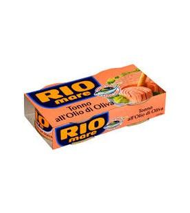 TONNO OO GR 160 PZ2X1 RIO MARE