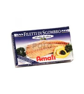 SGOMBRO FILETTI OO GR 125...