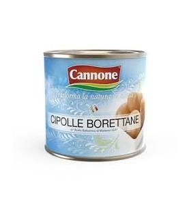 CIPOLLE BORETTANE AGRODOLCE...