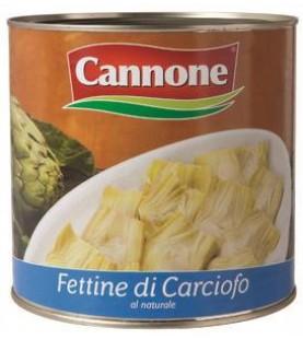 CARCIOFI FETTE NATURALE...