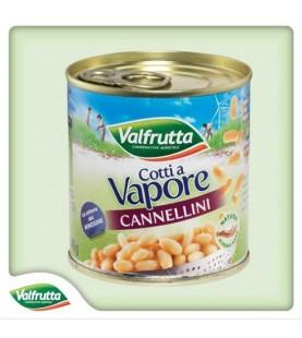 FAGIOLI CANNELLINI LATTA KG...