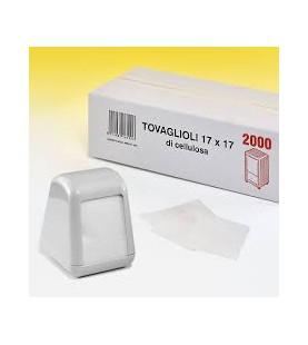 TOVAGLIOLO BAR PZ2.000X1