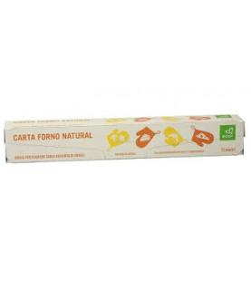 CARTA FORNO MT 20 ASTUCCIO