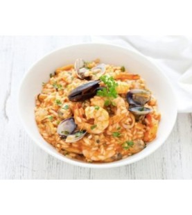 RISOTTO MARE GR 300 GLOBAL...