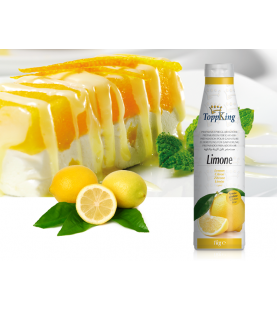 TOPPING LIMONE KG 1 GF