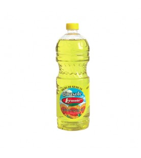 OLIO SEMI GIRASOLE PET LT 1