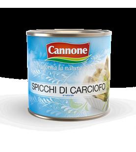 CARCIOFI SPICCHI NATURALE KG 3