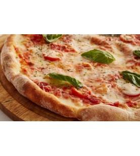 TRIS PIZZA MARGHERITA...
