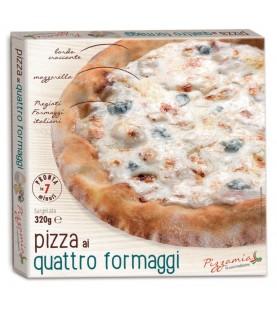 PIZZA 4 FORMAGGI GR 320...