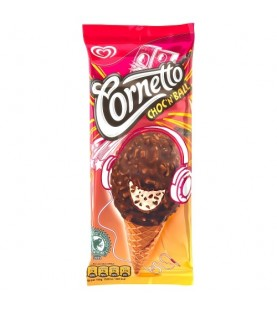 CORNETTO CHOC'N'BALL