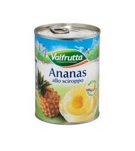 ANANAS FETTE SCIROPPATA...