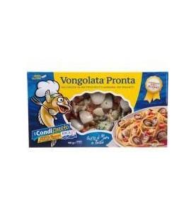 VONGOLATA PRONTA GR 350 SG