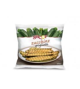 ZUCCHINE GRIGLIATE KG 1...