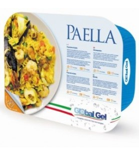 PAELLA KG 1 GLOBAL GEL SG