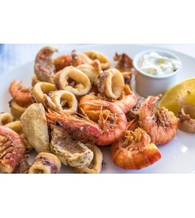 FRITTO MISTO KG 1 GLOBAL...