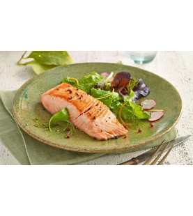 FILETTI SALMONE CG