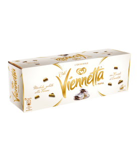 VIENNETTA PANNA CARTE D'OR