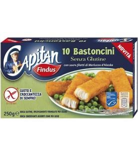 BASTONCINI PESCE X10...