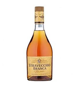 COGNAC STRAVECCHIO BRANCA LT 1