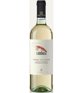 VERMENTINO ML 750 DACASTELLO