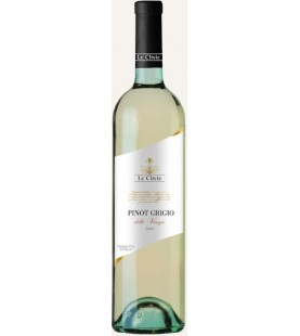 PINOT GRIGIO ML 750 LE CLIVIE