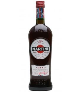 VERMOUTH MARTINI ROSSO LT 1