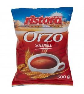 ORZO SOLUBILE GR 500 RISTORA