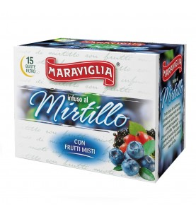 INFUSO MIRTILLO FT15...