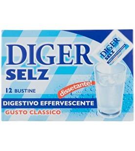 DIGER SELTZ BS12