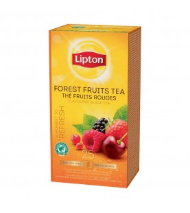THE' FRUTTI BOSCO FT25 LIPTON