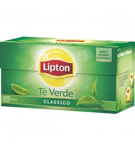 THE' VERDE FT25 LIPTON