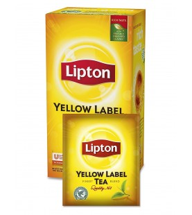THE' Y LABEL FT25 LIPTON
