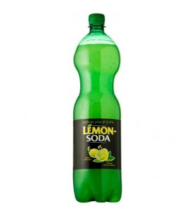 LEMONSODA PET LT 1,25 X6