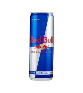 RED BULL ENERGY DRINK CL 25...