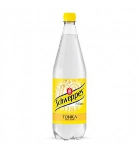 TONICA SCHWEPPES PET LT 1 X6