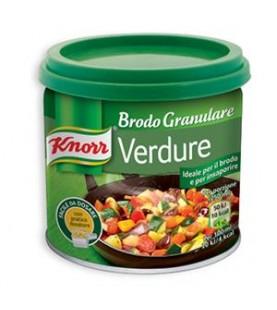 BRODO GRANULARE VERDURE GR...