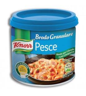 BRODO GRANULARE PESCE GR...