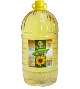 OLIO SEMI GIRASOLE PET LT 5...