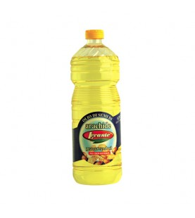 OLIO SEMI ARACHIDE PET LT 1