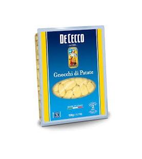 GNOCCHI PATATE GR 500 DE CECCO